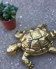 messing-schildpad-asbak-jaren-50-bakje-brass-3