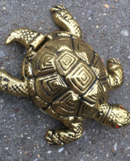 messing-schildpad-asbak-jaren-50-bakje-brass-4