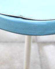 metalen-jaren-60-krukje-blauw-imitatie-leren-hoes-7