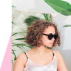 Miami zonnebril