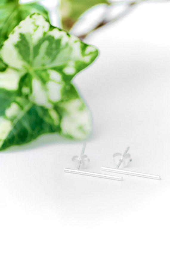 lange staafjes oorbellen