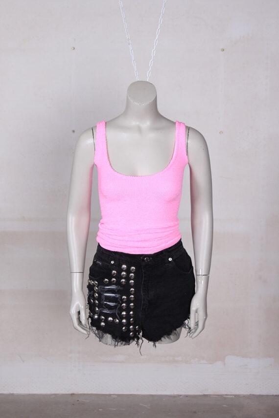 roze nineties tanktop