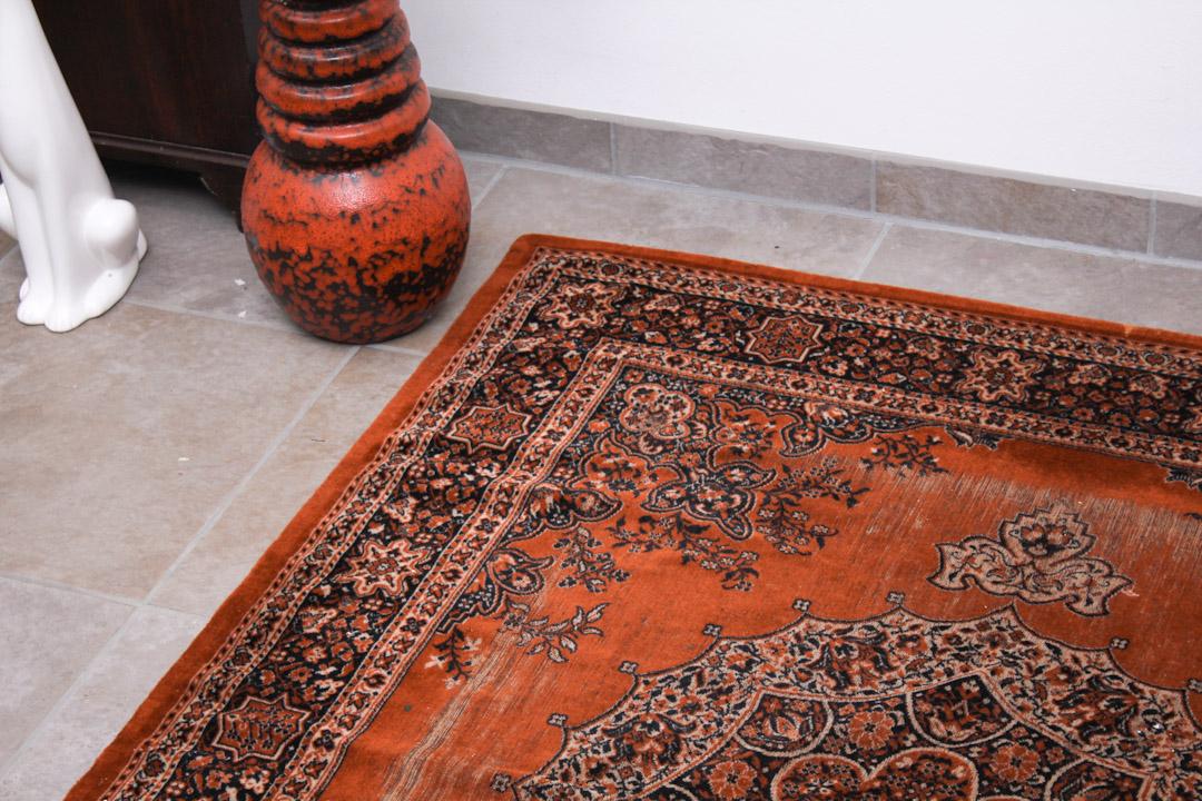 Perzisch Tapijt Tweedehands : Perzisch tapijt goedkoop