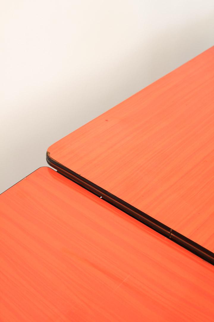 Formica Tafel Uitschuifbaar.Uitschuifbare Portable Formica Tafel Froufrou S