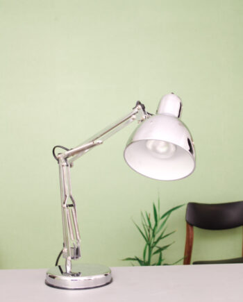 retro bureaulamp