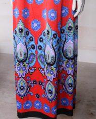 rode-lange-seventies-jurk-print-zomerjurk-4