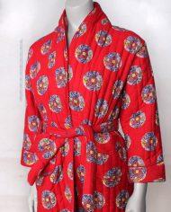 rode-vintage-japanse-chinese-kimono-badjas-kamerjas-2