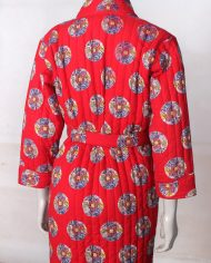 rode-vintage-japanse-chinese-kimono-badjas-kamerjas-6