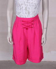 roze-eighties-vintage-culottes-shorts-3