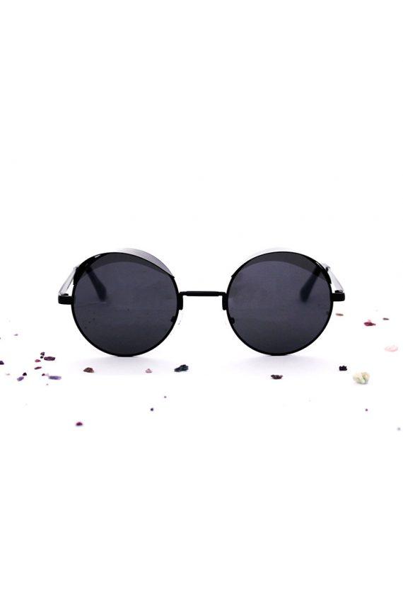 zonnebril met afdakje