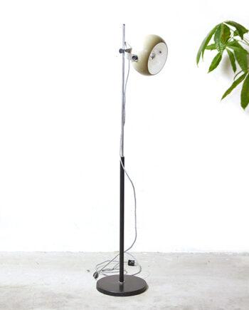 vintage Dijkstra x Ikea Sekond vloerlamp