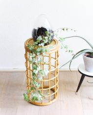 vintage-bamboe-rotan-paraplubak-plantentafel-4