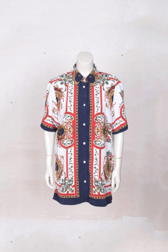 barok blouse