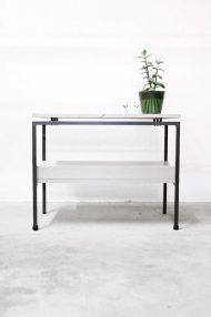 vintage-bijzettafeltje-lectuurbak-metalen-frame-dutch-design-5