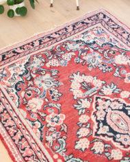 vintage-bloemen-oosters-tapijt-roze-rood-blauw-motief-vloerkleed-2