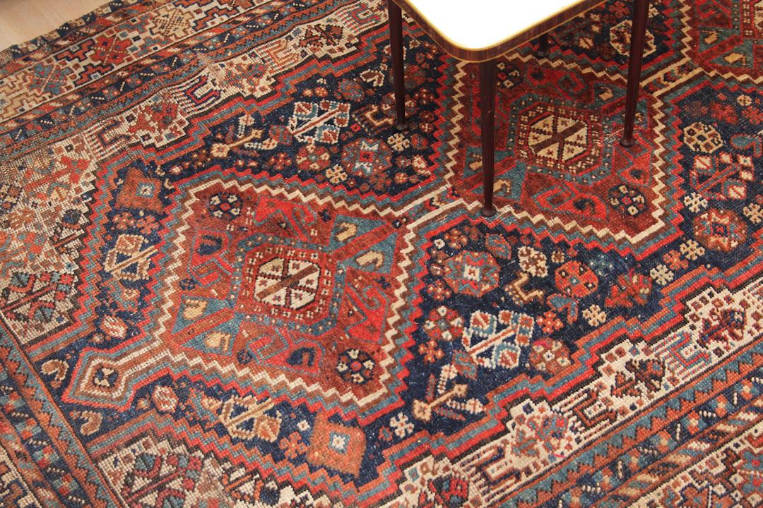 Perzisch Tapijt Tweedehands : Oosters tapijt goedkoop. affordable shirvan gebedskleed with oosters