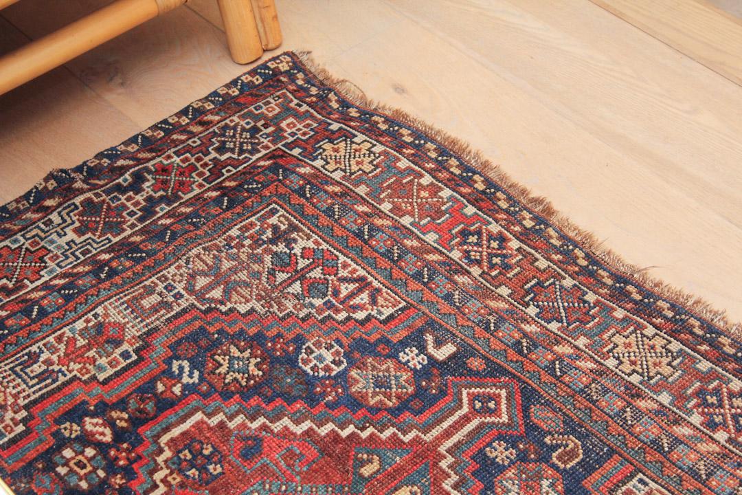 Perzisch Tapijt Goedkoop : Oosters tapijt goedkoop. affordable shirvan gebedskleed with oosters