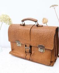 vintage-bruine-aktetas-leer-1