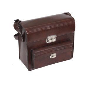 vintage-bruine-cameratas-voorvak-1