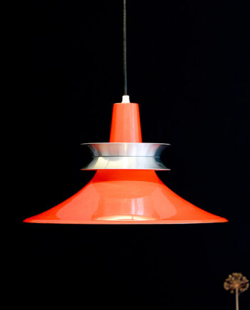 Vintage Carl Thore Lamp