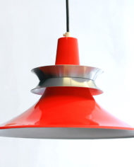 Vintage Carl Thore Lamp