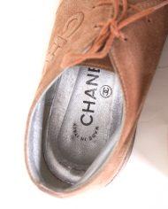 vintage-chanel-schoenen-beige-suede-5