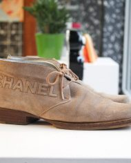 vintage-chanel-schoenen-beige-suede-7