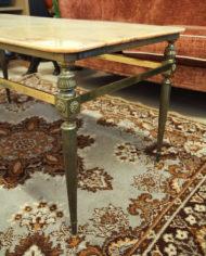 vintage-franse-marmeren-salontafel-messing-onderstel-3