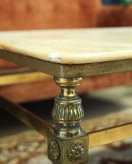 vintage-franse-marmeren-salontafel-messing-onderstel-5