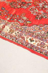 vintage-gebloemd-kleed-rood-rozenkelim-perzisch-tapijt-8
