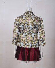 vintage-gouden-bloemen-gobelin-brokaat-jasje-blazer-3