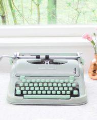 vintage-hermes-media-3-typemachine-mintgroen-2