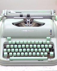 vintage-hermes-media-3-typemachine-mintgroen-6