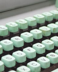 vintage-hermes-media-3-typemachine-mintgroen-8