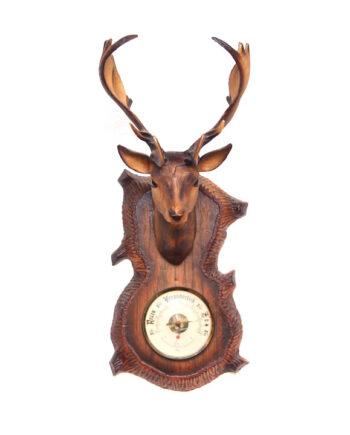 barometer hert