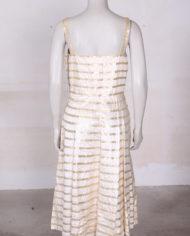 vintage-jaren-50-jurk-gouden-band-beige-cocktailjurk-8