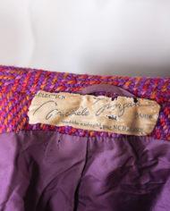 vintage-jaren-60-roze-tweed-boucle-jasje-5