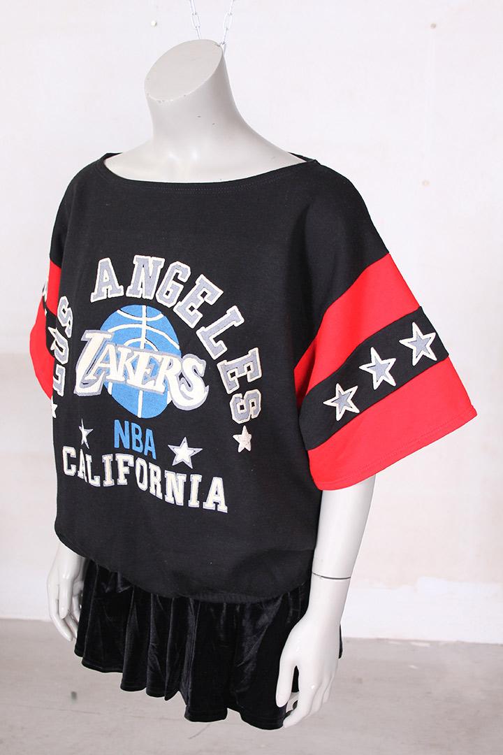 Vintage Lakers Tshirt 37