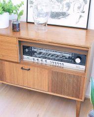vintage-lowboard-dressoir-audiomeubel-kast-radiogram-houten-2