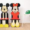 Mouse stoelen