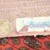 Vintage perzisch vloerkleed