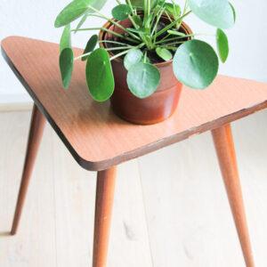 vintage-plantentafeltje-bijzettafeltje-sixties-teak-hout-2
