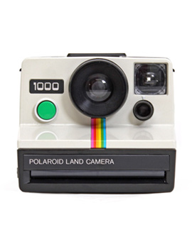 vintage-polaroid-cameras