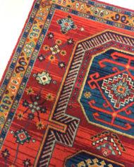 vintage-rood-tapijt-vloerkleed-perzisch-patroon-2