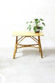 vintage-rotan-bijzettafeltje-plantentafeltje-kleine-salontafel-1