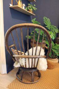 vintage-rotan-draaistoel-eggchair-eistoel-bruin-6