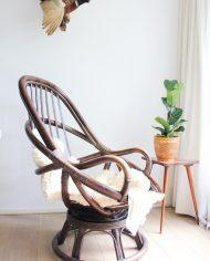 vintage-rotan-draaistoel-eighties-seventies-bamboe-stoel-3