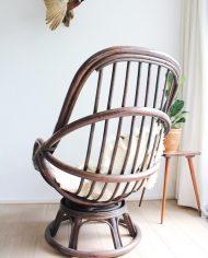 vintage-rotan-draaistoel-eighties-seventies-bamboe-stoel-4