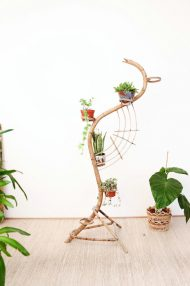 vintage-rotan-slang-plantenstandaard-rohe-bamboe-2