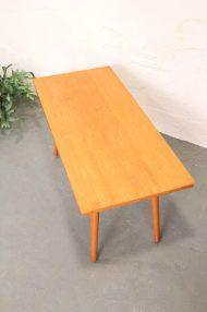 vintage-salontafel-hout-eiken-jaren-60-taps-toe-lopende-poten-4